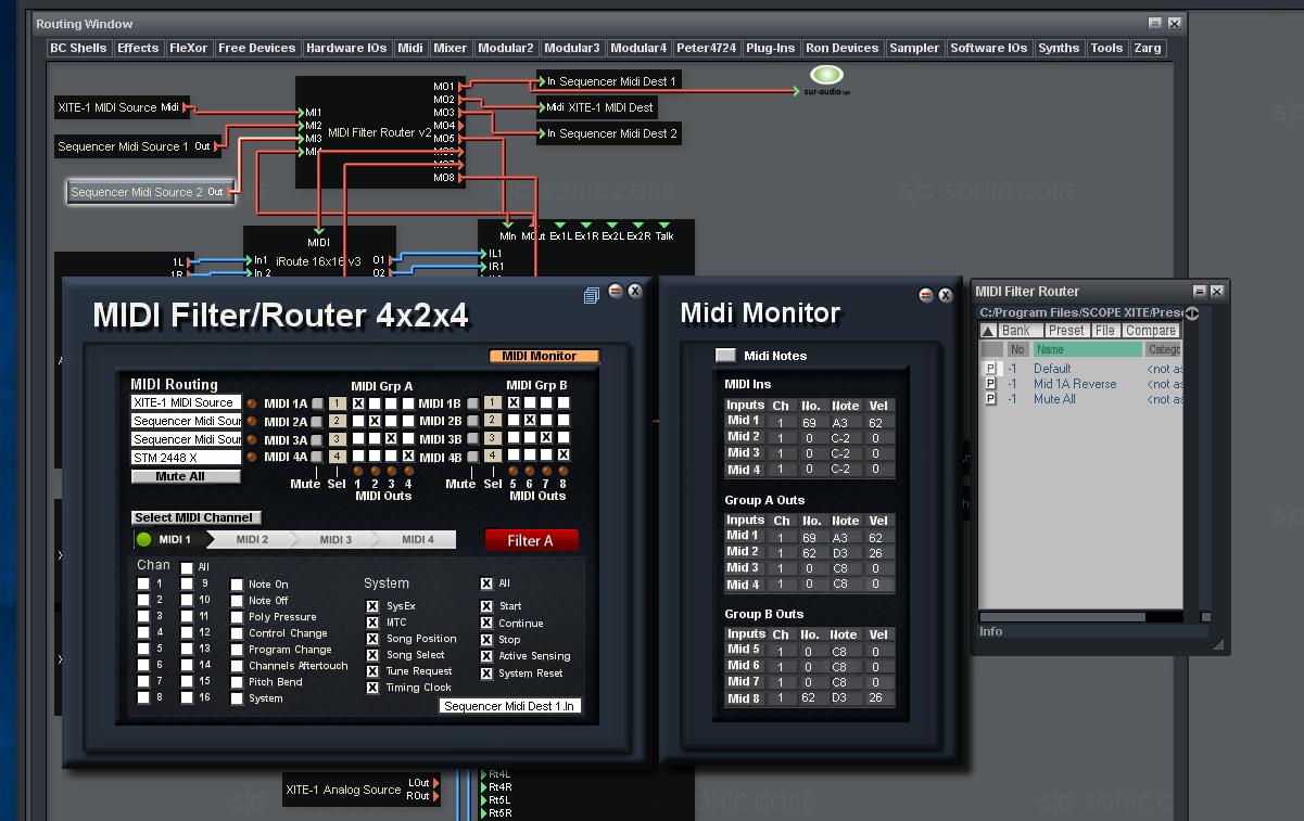 midi-router-project